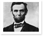 Portraits of Abraham Lincoln - Photo Essays - TIME
