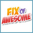 Fix of Awesome