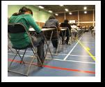 TOEFL test essay