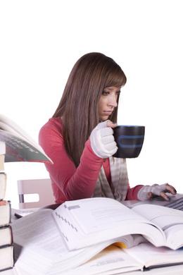 take home final essay